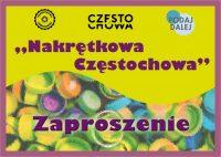 """Finał Akcji """"Nakrętkowa Częstochowa"""" – edycja 2017/2018"""