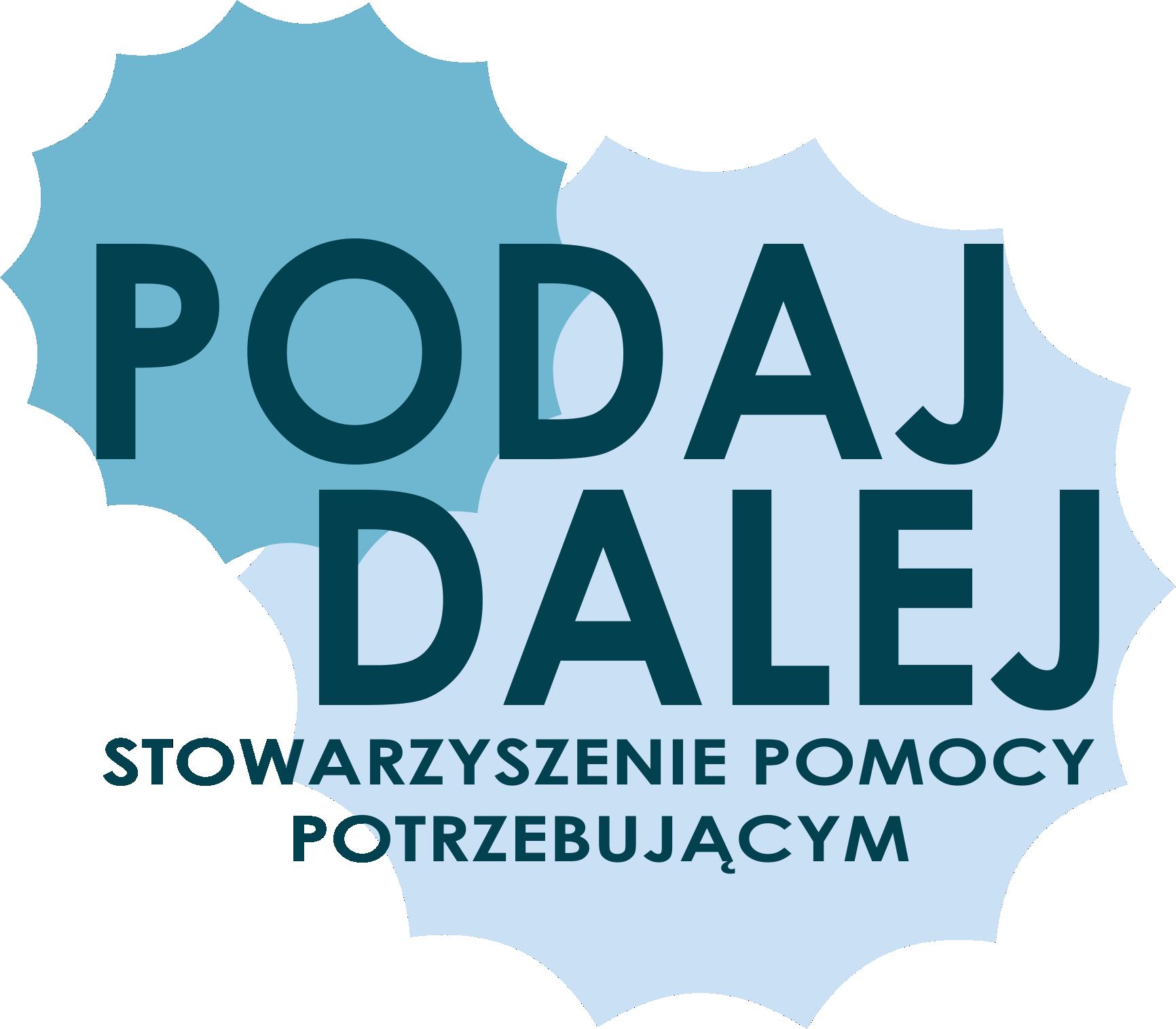 """Stowarzyszenie """"Podaj Dalej"""" Częstochowa"""