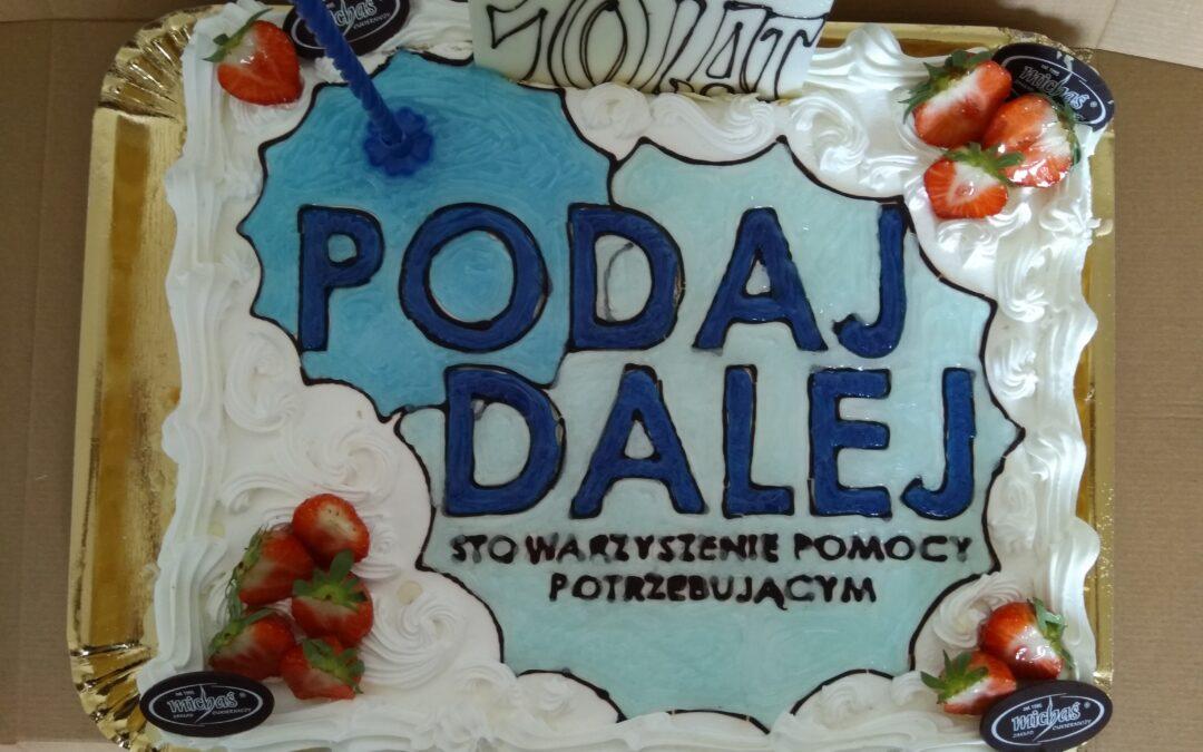 10-lecie Stowarzyszenia i Piknik Jesienny