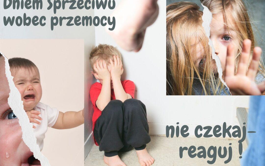 Światowy Dzień Sprzeciwu wobec Bicia Dzieci